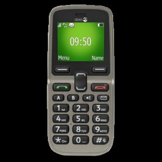 Doro 1361 – Teléfono Móvil Fácil Uso