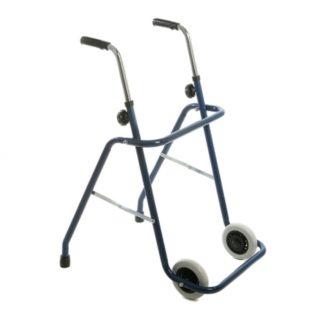Andador 2 ruedas
