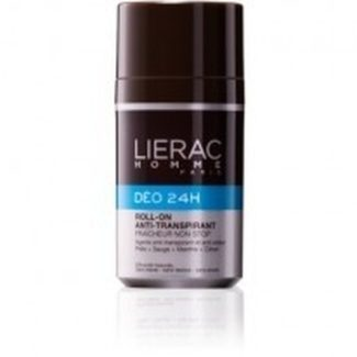 Desodorante roll-on lierac