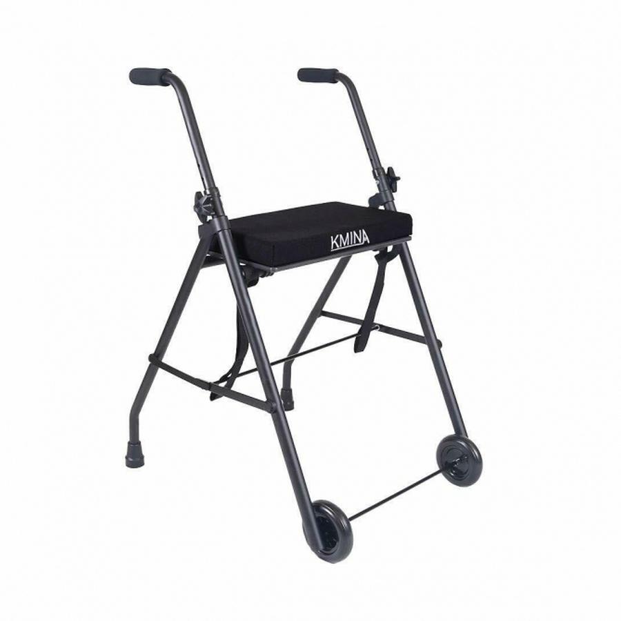 andador kmina comfort 2 ruedas.